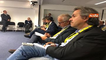 1 - Conte in conferenza stampa a margine del Consiglio Europeo