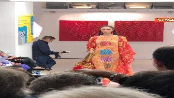 8 - La moda incontra l'arte, l'evento M.I.A. all'Ulisse gallery di Roma