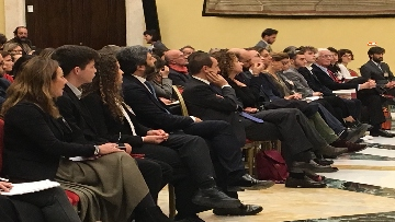 11 - Save the Children presenta a Montecitorio l' ''Atlante dell'infanzia a rischio''