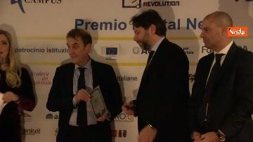 4 - Aidr Premio Digital News, tutti i premiati di quest'anno