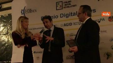 15 - Aidr Premio Digital News, tutti i premiati di quest'anno