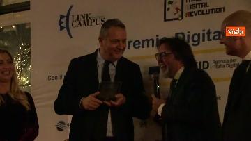 12 - Aidr Premio Digital News, tutti i premiati di quest'anno