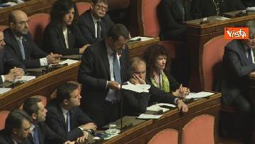 4 - Caso Diciotti, al Senato il voto su Salvini
