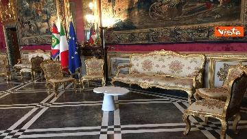 7 - Quirinale contemporaneo, l'arte e il design del periodo repubblicano nella Casa degli Italiani