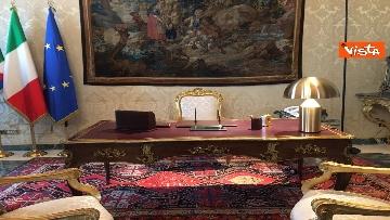 8 - Quirinale contemporaneo, l'arte e il design del periodo repubblicano nella Casa degli Italiani