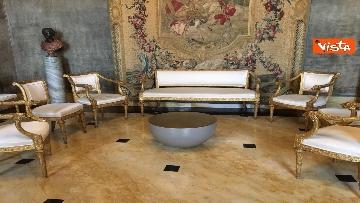 10 - Quirinale contemporaneo, l'arte e il design del periodo repubblicano nella Casa degli Italiani