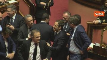 6 - Caso Diciotti, al Senato il voto su Salvini