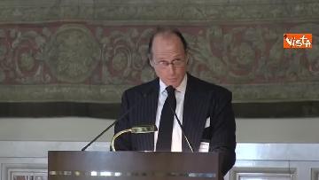 4 - Auditel, presentata la relazione annuale alla Camera dei deputati. Lo speciale