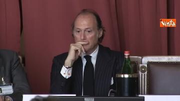 8 - Auditel, presentata la relazione annuale alla Camera dei deputati. Lo speciale