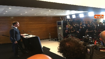 10 - Tajani incontra Rutte a Strasburgo