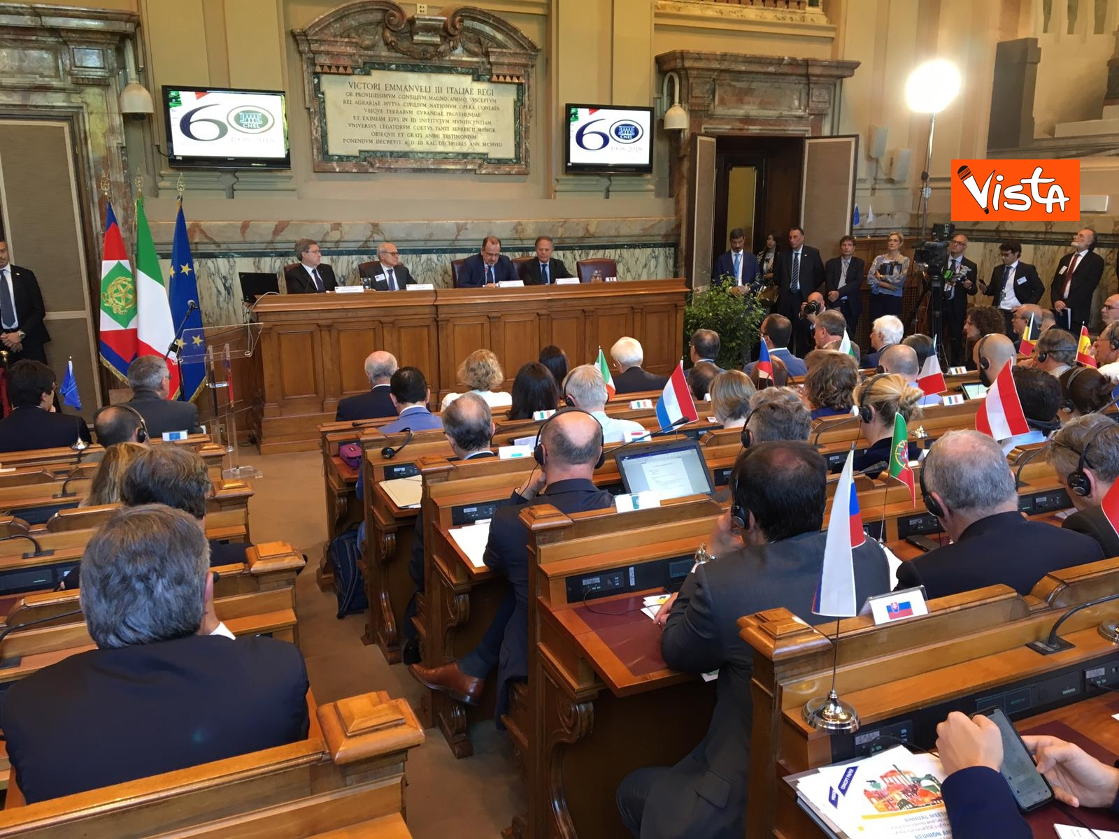 13-06-19 Mattarella a riunione Cnel europei a Roma_11
