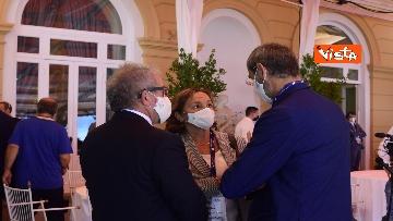 4 - Cernobbio, Le immagini dell'ultimo giorno al forum Ambrosetti