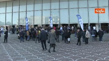 2 - Salvini all'evento