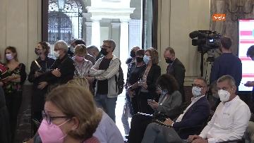 6 - Conferenza stampa di Beppe Sala all'indomani del risultato delle amministrative. Le foto
