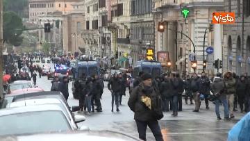 13 - Manifestazione Si Cobas a Roma