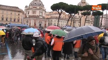 28 - Manifestazione Si Cobas a Roma