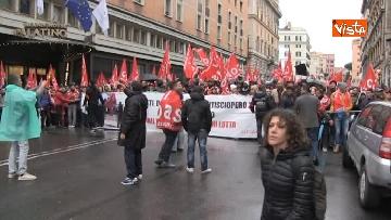 19 - Manifestazione Si Cobas a Roma