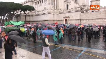 31 - Manifestazione Si Cobas a Roma