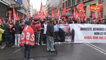 24 - Manifestazione Si Cobas a Roma