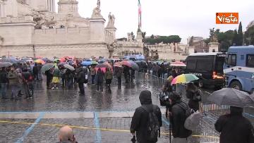 33 - Manifestazione Si Cobas a Roma