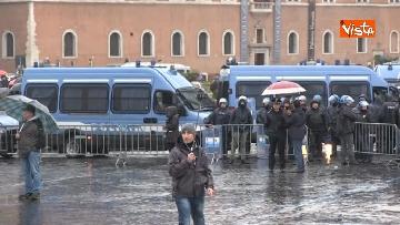 27 - Manifestazione Si Cobas a Roma