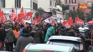 15 - Manifestazione Si Cobas a Roma