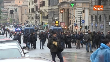 14 - Manifestazione Si Cobas a Roma