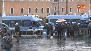 26 - Manifestazione Si Cobas a Roma