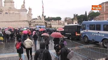 30 - Manifestazione Si Cobas a Roma