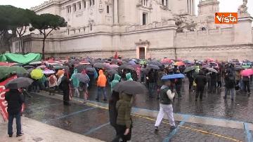 32 - Manifestazione Si Cobas a Roma