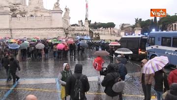 34 - Manifestazione Si Cobas a Roma
