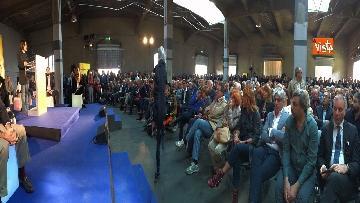 4 - Zingaretti lancia l Alleanza del fare in vista delle amministrative del 10 giugno