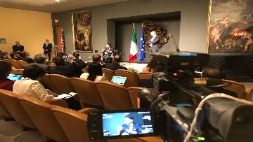 1 - 30-07-18 Conte in conferenza con la stampa italiana dopo incontro con Trump