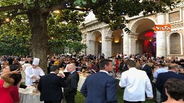 10 - 14 Luglio all'Ambasciata francese, i festeggiamenti