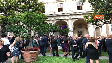 8 - 14 Luglio all'Ambasciata francese, i festeggiamenti