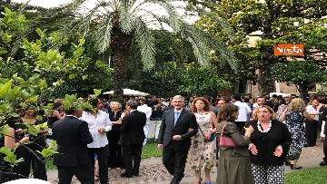 7 - 14 Luglio all'Ambasciata francese, i festeggiamenti