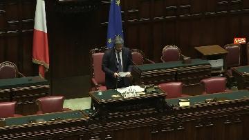 2 - Centenario Aula Montecitorio, le celebrazioni alla Camera dei Deputati