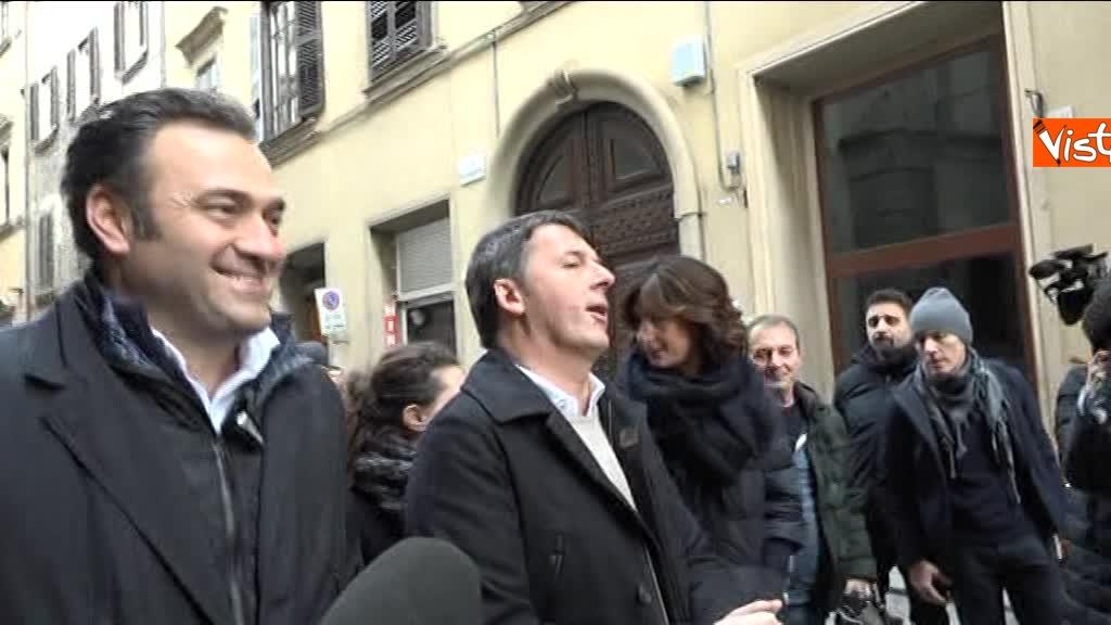04-03-18 Renzi alle urne chiede a scrutatori come funziona adesso_09