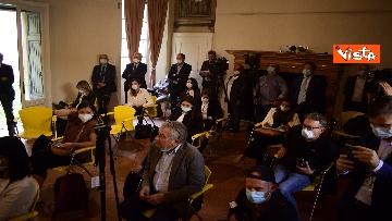 7 - Fontana a Lodi presenta il Piano Lombardia, le immagini