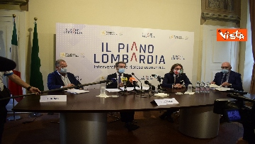 3 - Fontana a Lodi presenta il Piano Lombardia, le immagini