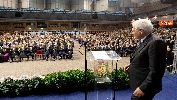 3 - Mattarella alla cerimonia in ricordo di Benigno Zaccagnini