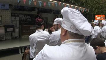 13 - Gelato Festival arriva a Roma