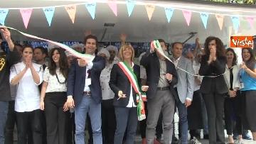 17 - Gelato Festival arriva a Roma