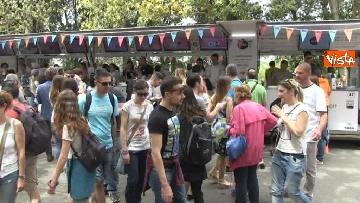 19 - Gelato Festival arriva a Roma