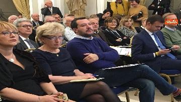 6 - Forum associazioni familiari con Salvini immagini