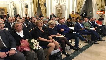 7 - Forum associazioni familiari con Salvini immagini