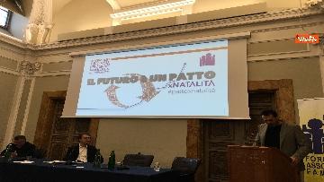 2 - Forum associazioni familiari con Salvini immagini