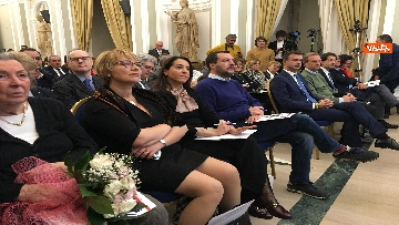 8 - Forum associazioni familiari con Salvini immagini