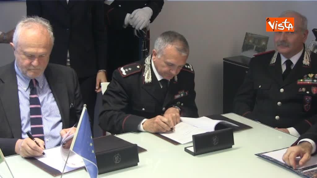 19-04-18 Immagini firma protocollo intesa Ministero Roma Capitale_04