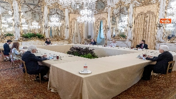 1 - Mattarella riceve direttrice generale Unesco Azoulay